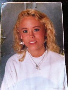 Jennifer 14 år